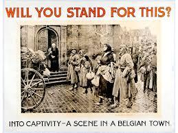 make a stand